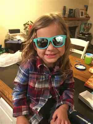 Anna Richmond verified customer review of The Surfer - Blue Series Collection / Ages 0-2