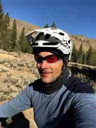 Jason F. verified customer review of Front Range Merino Sweatshirt
