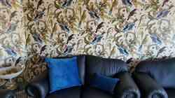 Milton & King Ornithology Wallpaper Review