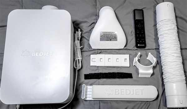 BedJet  Certified Refurbished BedJet 3 Special Review