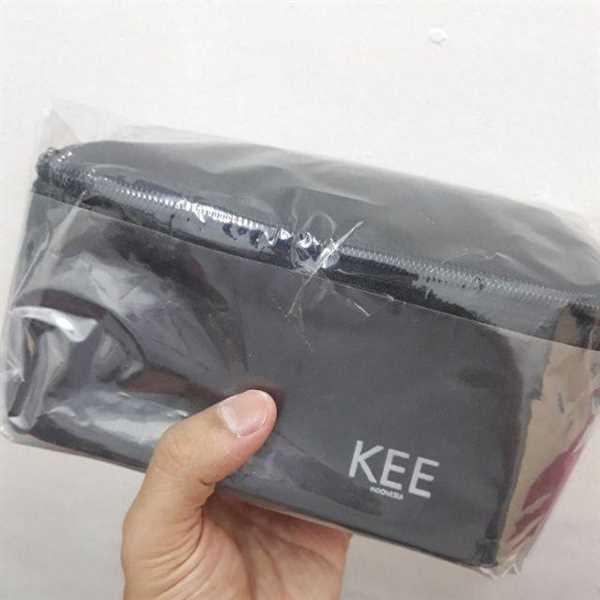 KEE INDONESIA Foal Camera Case Black Review