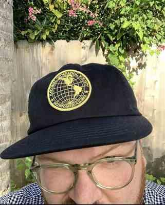 Michael Allison verified customer review of National Geographic x Parks Project Explorer Hat