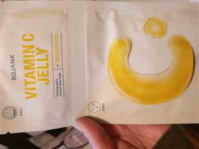 Sarah H. verified customer review of Rejuvenating Vitamin Infusion Treatment Face Mask