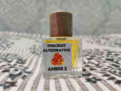 Ghazanfer R. verified customer review of Amber X By Projekt Alternative
