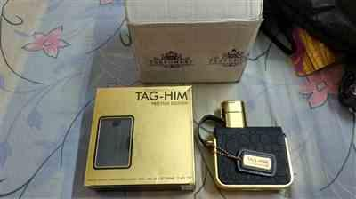 Abhijit Deb verified customer review of Tag Him Prestige 100ml EDT By Armaf