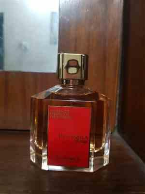 Perfumery Pendora Rouge By Pendora Scents 100ml Eau De Parfum for Men and Women Review