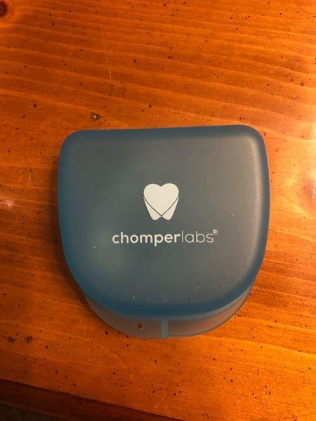 Chomper Labs The Hard Night Guard - for heavy teeth grinding and clenching Review