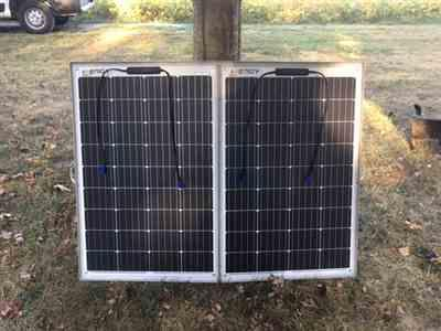 Keith A  verified customer review of Inergy Apex Silver Linx (Flexible Panels) DIY Solar Kit - Free Shipping + Installation Guide