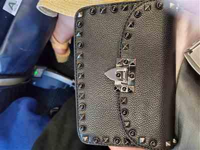 Toni Le verified customer review of Ruby Cross-Body