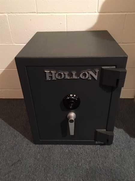 Safe and Vault Store.com Hollon MJ-1814C TL-30 Burglary 2 Hour Fire Safe Review