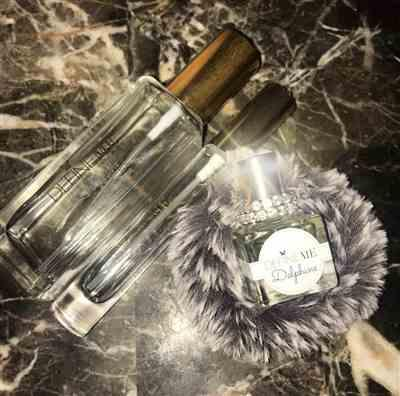 DefineMe DELPHINE NATURAL PERFUME OIL Review
