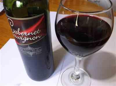 Richard P. verified customer review of Cabernet Sauvignon - Red Wine Making Kit - PABV: 7% - Volume: 4.8 litres