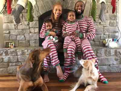 Kristen Smitherman-Voltaire verified customer review of Red & Gray Stripe Matching Family Pajamas
