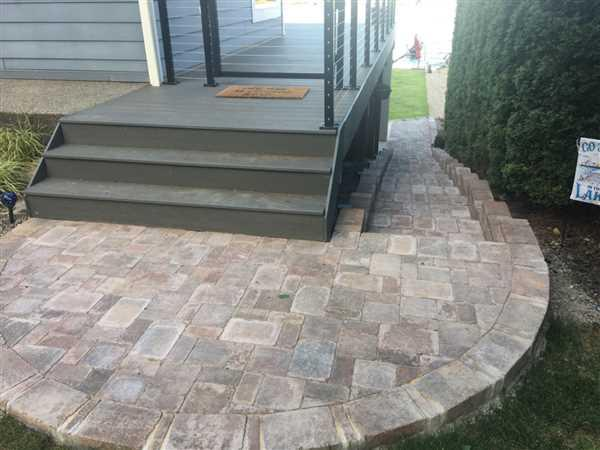 Black Diamond Coatings DOMINATOR Polymeric Sand with Revolutionary Solid Flex Review