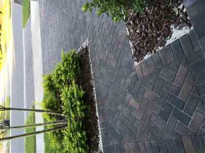 Jack Tombrella verified customer review of DOMINATOR LG+ - Low Gloss Paver Sealer (Wet Look)