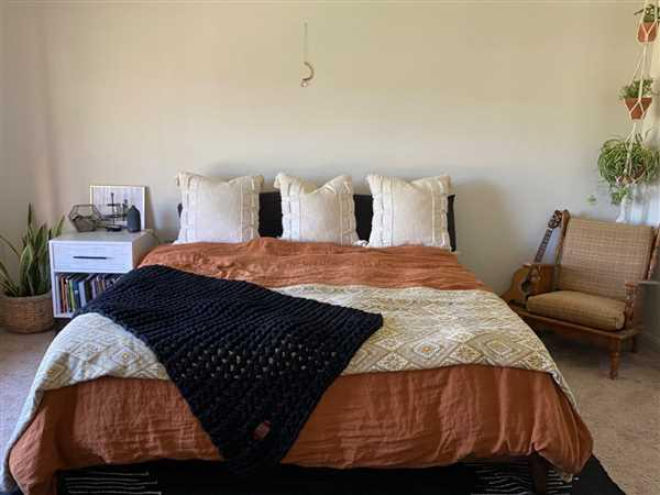 Sheltered Co. Little Black Dress Weighted Blanket Review