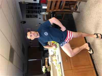 Jeffrey S. verified customer review of Star Spangled Silkies