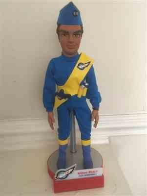 Francis H. verified customer review of 1/6 Scale Virgil Tracy Character Replica Thunderbirds Figure from Big Chief Studios
