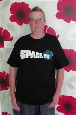 The Gerry Anderson Store Space: 1999 Year 1 T-Shirt [Official & Exclusive] Review