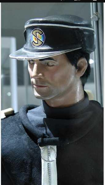 vince fanelli verified customer review of Captain Scarlet is Indestructible [FREE DOWNLOAD]