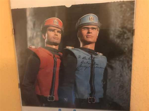 martin hutchings verified customer review of Captain Scarlet is Indestructible [FREE DOWNLOAD]
