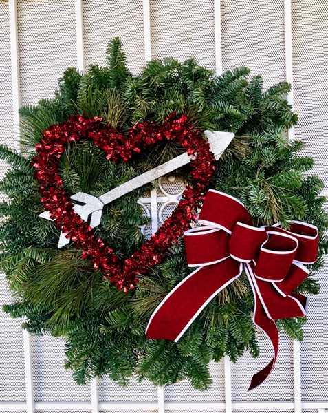 Debra Tinney verified customer review of Shooting Star Wreath