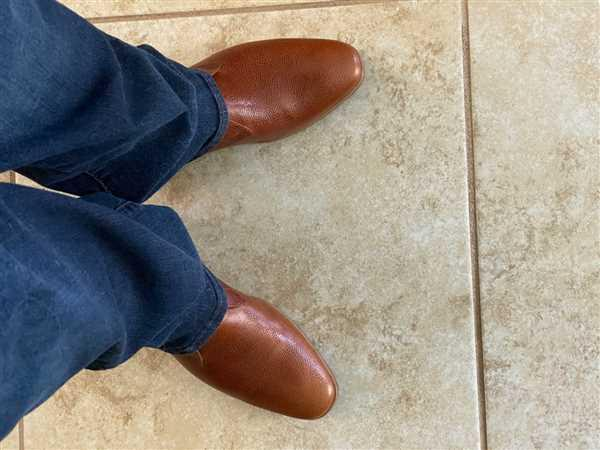 Wolf & Shepherd Striker Chukka Review