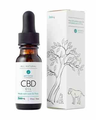 M S verified customer review of CBD Oil Tinctures for Dogs & Cats