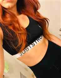 Just Strong JUST STRONG SPORTS BRA Review