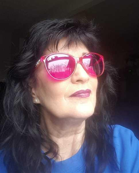 Joyce Lynn verified customer review of ELLIPSE - MAGENTA