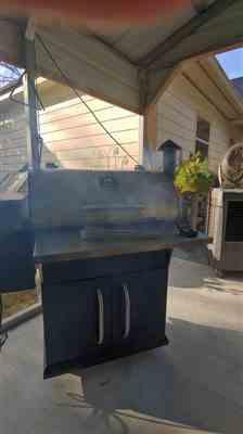 Grilla Grills Silverbac Alpha Wood Pellet Grill Free Shipping For Sale Online Grilla Grills