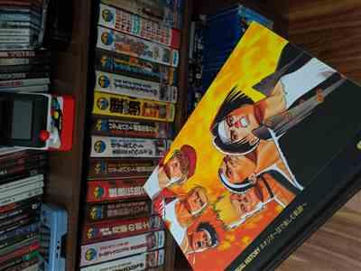 Mr D. verified customer review of NEOGEO: A VISUAL HISTORY