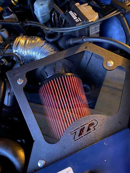 ZZPerformance ZZP 3800 Cold Air Intake Review