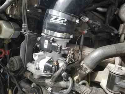 ZZPerformance L36 High Velocity Throttle Body Review