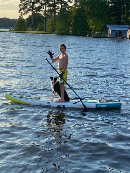 BOTE Flood Aero Inflatable Paddle Board Review
