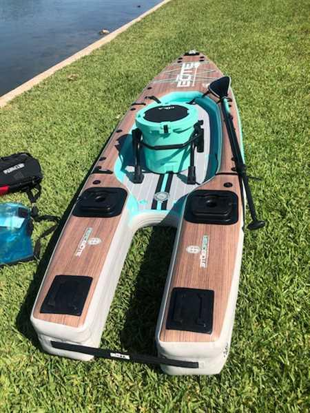 BOTE KULA 5 Cooler Review