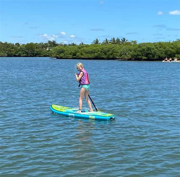 BOTE Flow Aero Inflatable Paddle Board Review