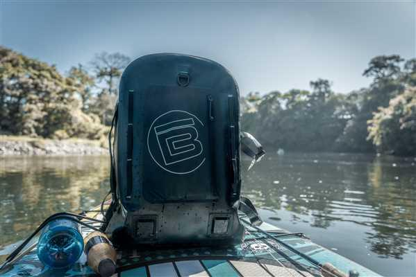 BOTE Highwater Backpack Review