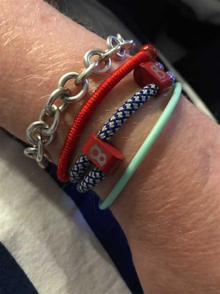 St8te Royal Rope Bracelet Review