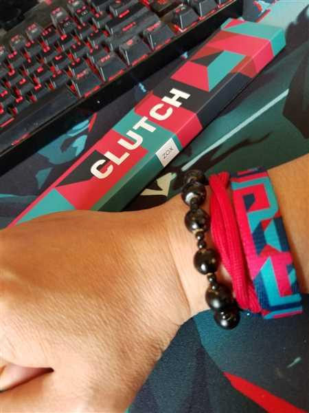 St8te Red Rope Bracelet Review