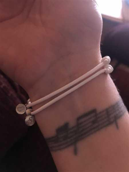 St8te White Slim Bracelet Slider Review