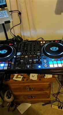 Rahmell Brown verified customer review of Pioneer DDJ-1000SRT