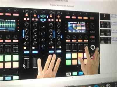 DJ TechTools Traktor Kontrol S8 Tutorial Review
