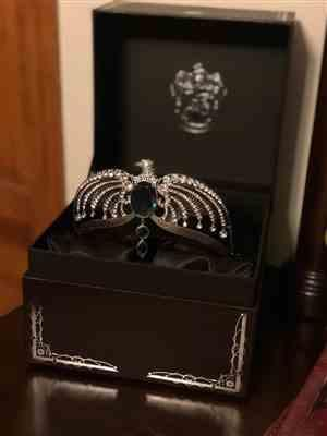 Anonymous verified customer review of The Lost Diadem of Ravenclaw by The Noble Collection