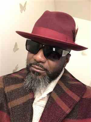 Brent verified customer review of SG Trilby Fedora – Burgundy