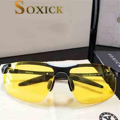 Amanda Rodgers verified customer review of SOXICK Unisex Night Vision Glasses - WN