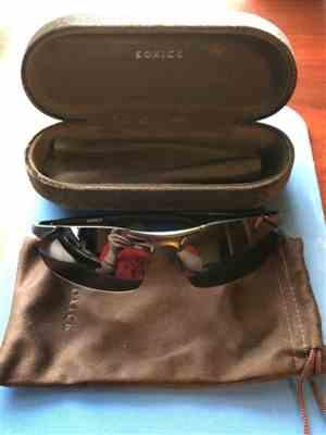 Margaret Mary verified customer review of Unisex Sunglasses-TK