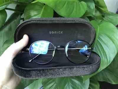 Andrea Johnson verified customer review of Unisex Unisex Anti Blue Light Glasses-E3