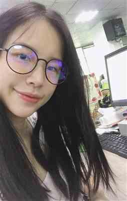 似花非花 verified customer review of Unisex Unisex Anti Blue Light Glasses-E3