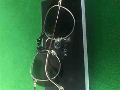 lester hayes verified customer review of Soxick Clip On Aviator Glasses-2 Packs